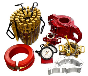 Holloway Drilling Equipment Inc. Ready to meet all of your Tubing